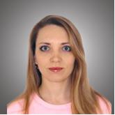преподаватель Свистунова Юлия